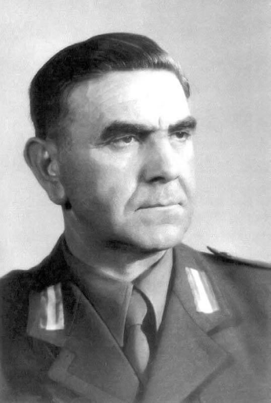Ante Pavelić pozdrawia członków parlamentu Niepodległego Państwa Chorwackiego, luty 1942 r.