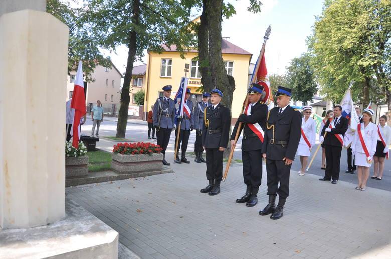 Maków Maz. Święto Wojska Polskiego w Makowie Mazowieckim. 15.08.2019 [ZDJĘCIA]