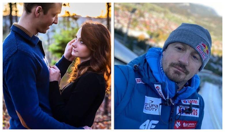 Karolina Małysz jest córką Adama Małysza. 23-latka cieszy się dużą popularnością w internecie - fani na bieżąco śledzą jej zdjęcia i nie mogą się doczekać
