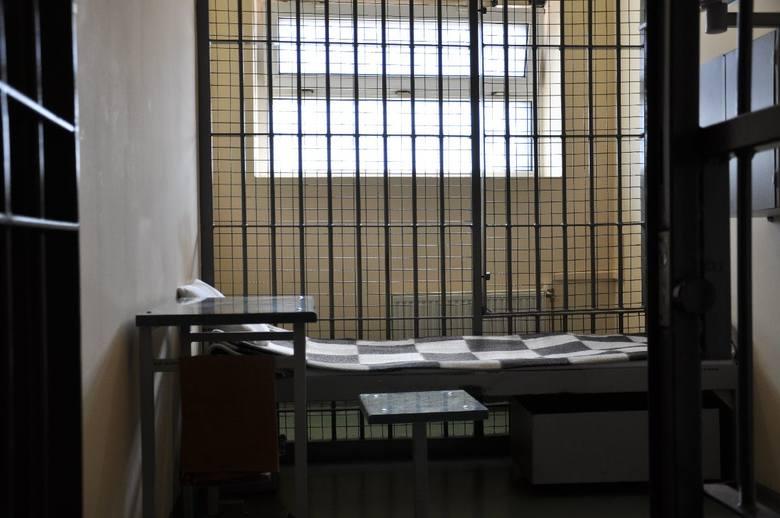 Hannibal z Żoliborza w areszcie w Radomiu. Jakie ma tam warunki? [ZDJĘCIA]