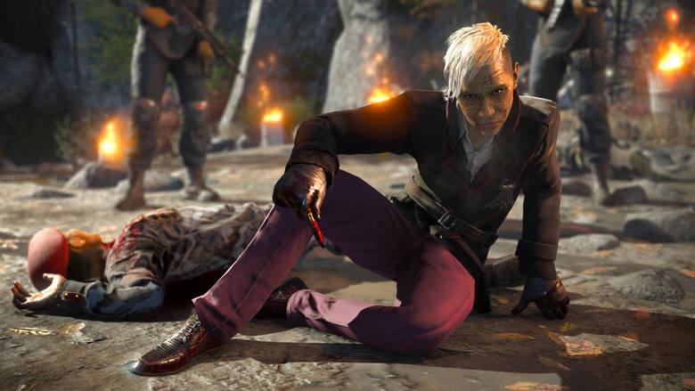 Far Cry 4Far Cry 4 i nasz przeciwnik, Pagan Min