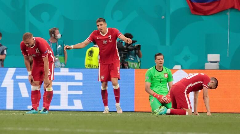 Porażka 2:3 ze Szwecją odarła ze złudzeń największych optymistów. Odpadamy z Euro 2020 i to zasłużenie. Nie ma co marzyć o sukcesie na wielkiej imprezie,