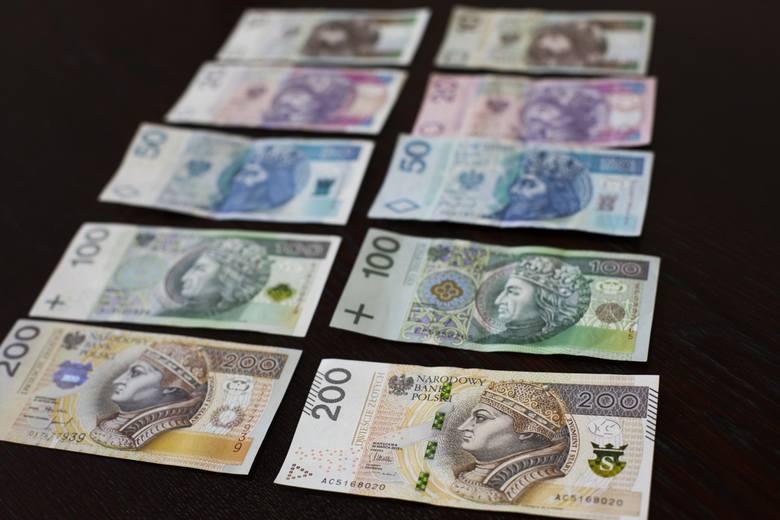 O możliwość wprowadzenia opłat za depozyty, co prowadziłoby do tego, że za trzymanie pieniędzy w banku będziemy musieli dopłacać, został zapytany na