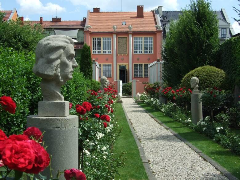 Wolsztyn Muzeum Marcina Rożka