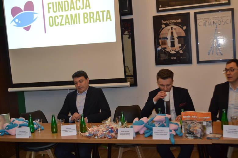 Fundacja Oczami Brata buduje dom dla niepełnosprawnych w Częstochowie