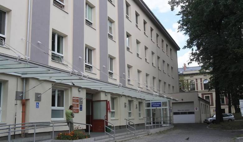 Miejskie Centrum Medyczne im. Jonschera w Łodzi otrzymało certyfikat akredytacji Ministerstwa Zdrowia