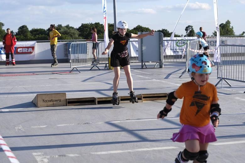 W Fordonie powstanie tor rolkarsko-skateboardingowy!