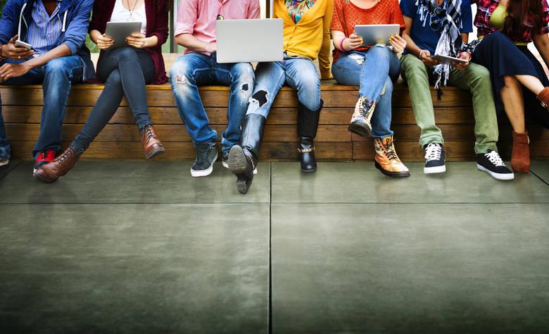 Prawie jedna trzecia przedstawicieli pokolenia Y nie zamierza zmieniać pracy w ciągu najbliższych pięciu lat