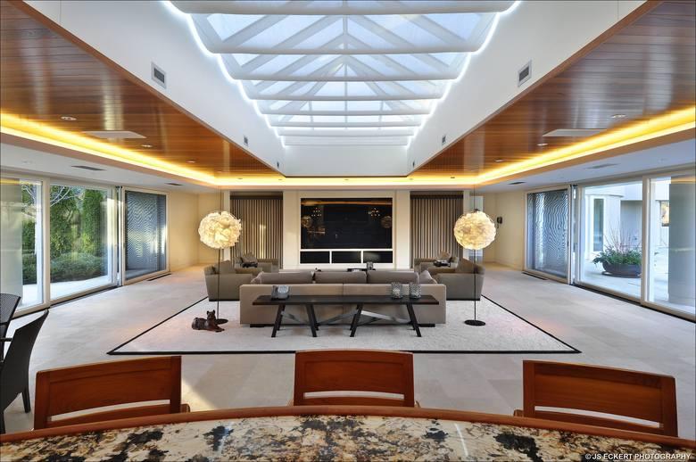 Michael Jordan od lat nie może sprzedać luksusowej willi w Chicago, zobaczcie dom legendy NBA (Zdjęcia)