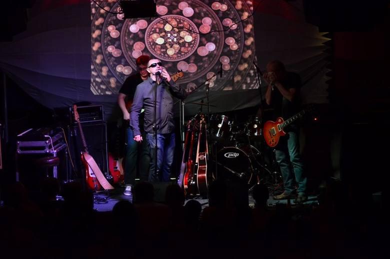 Led Zeppelin Night: Ołowiany Sterowiec w Blue Note