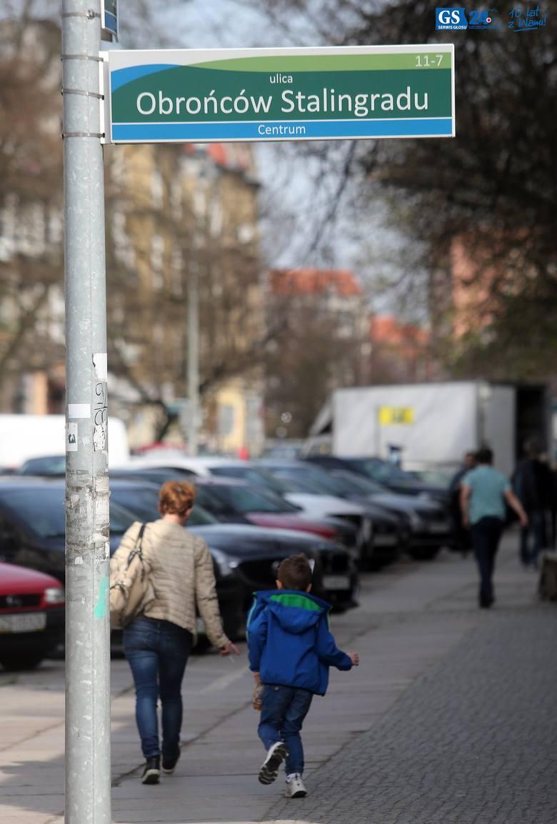 Honory dla partyzanta. W Szczecinie może być ulica Bronisława Zientala