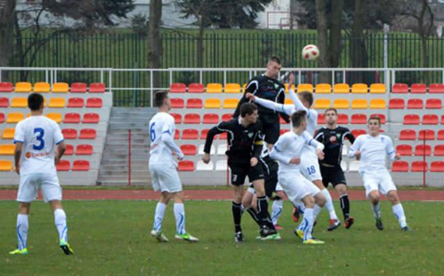Zagrają tylko trzecioligowcy - futbol w powiecie inowrocławskim