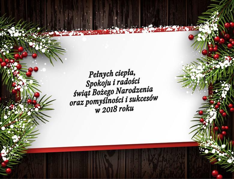 ŻYCZENIA BOŻONARODZENIOWE: Krótkie, ładne życzenia na Boże Narodzenie SMS. Najlepsze życzenia bożonarodzeniowe dla rodziny i przyjaciół ŻYCZENIA BOŻONARODZENIOWE: