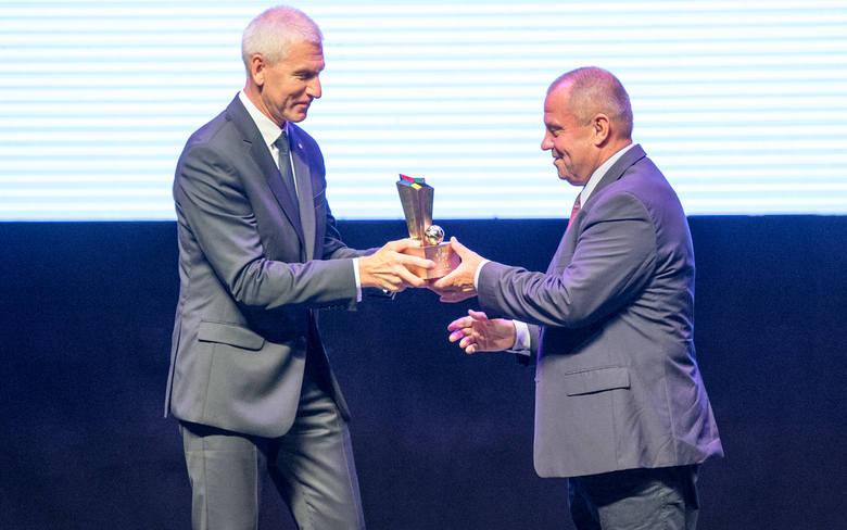 AZS z nagrodą najlepszej federacji sportu studenckiego na świecie
