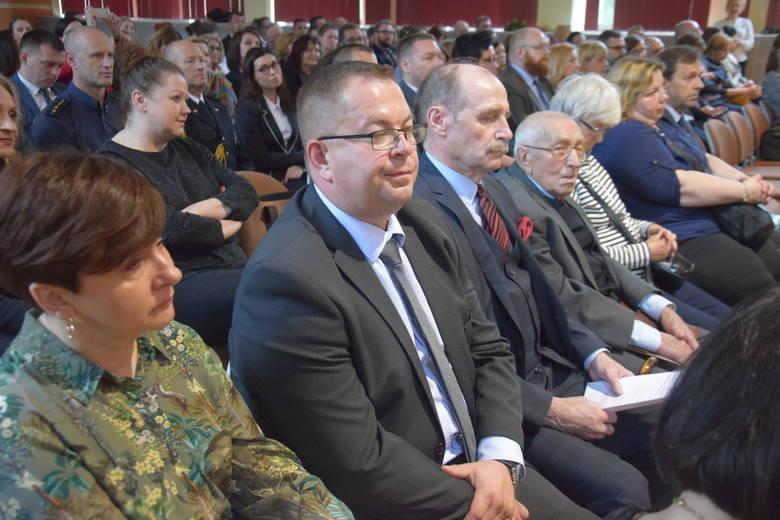 Kongres kuratorów sądowych w Tychach