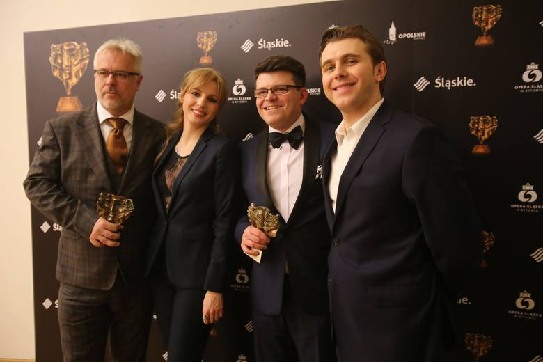 Złote Maski 2018 zostały wręczone w Operze Śląskiej