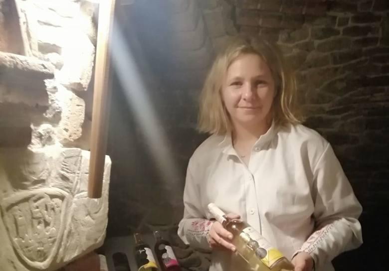W przygotowania do tegorocznej edycji Święta Młodego Wina angażuje się także Magdalena Kapłan z Winnicy Nobilis, której wina zdobyły  wiele medali i