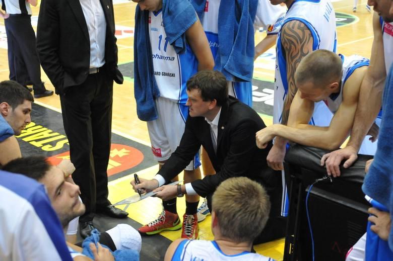 Mindaugas Budzinauskas: Wbrew pozorom to nie był łatwy mecz [WIDEO]