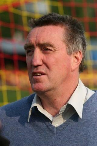 Mirosław Mojsiuszko przejął Jagiellonię w trakcie trwania sezonu 1987/88. Dokończył rozgrywki oraz rozpoczął z Jagą kolejny sezon w ekstraklasie.