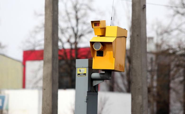 Liczba fotoradarów w województwie: 14Liczba kamer na czerwonym świetle w województwie: 0Liczba odcinkowych pomiarów prędkości w województwie: 1Najwięcej