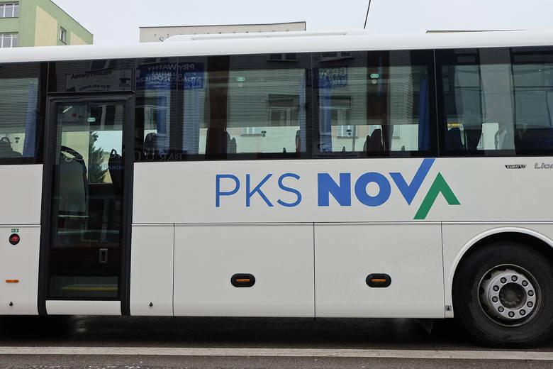 2 września, 20 osób, zwłaszcza uczniów, nie dostało się do autobusu.