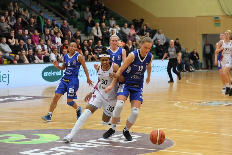 Toruńskie Katarzynki przystąpią do rozgrywek Energa Basket Ligi Kobiet w sezonie 2019/2020. Skład naszej drużyny pozostaje jak na razie dużą niewiadomą,