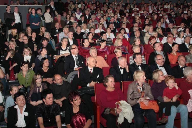 Międzyrzecka Uczta Chórów Amatorskich - Mucha 2011