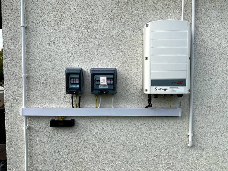 Zestawy fotowoltaiczne z montażem poleca Firma Voltage