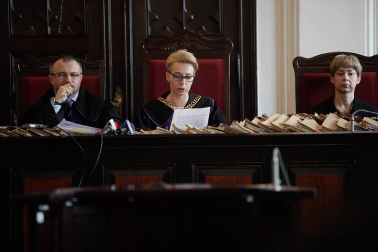Człowiek interesu, błyskotliwy biznesmen od lat jest wiązany ze śmiercią Piotra Karpowicza. Raz uniewinniony, raz skazany na 25 lat. Wyrok uchylono.