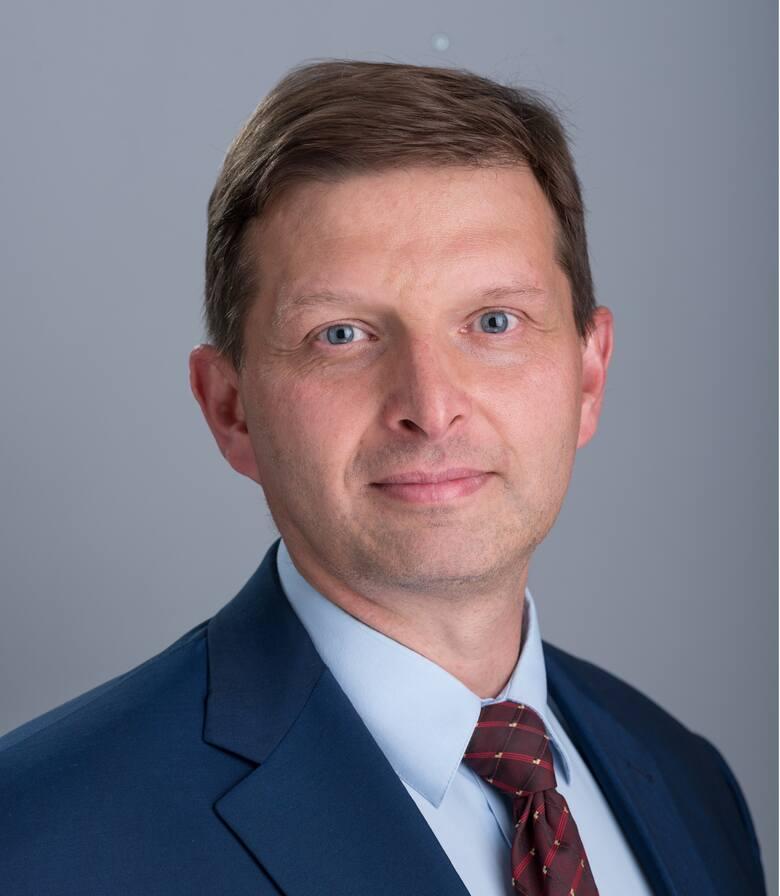 Marek Zuber, ekonomista, analityk rynków finansowych, ekspert i doradca finansowy