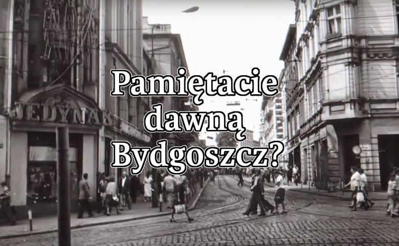 Pamiętacie stary Dworzec PKP, budujące się miasto, hotel Orbis, księgarnię Współczesną, dawne tramwaje na Dworcowej, które jeździły aż do obecnej Gdańskiej