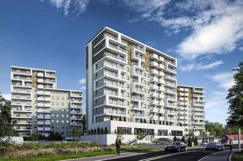 Najtańsze nowe mieszkania w Rzeszowie