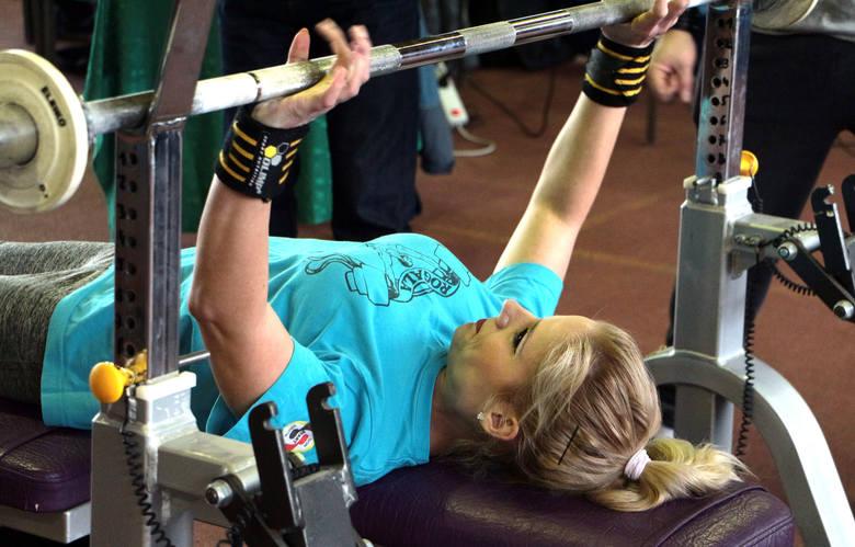 Po raz 25 na hali GKS Olimpia w Grudziądzu niepełnosprawni sportowcy rywalizowali w zawodach w tenisie stołowym, strzelectwie sportowym, podnoszeniu