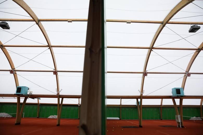 Cracovia Sport Park w Cichym Kąciku