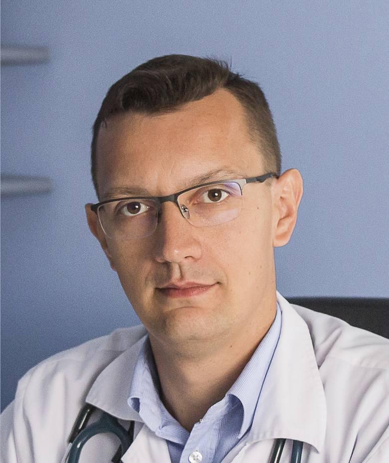 Z powodu koronawirusa w Polsce wprowadzono stan zagrożenia epidemicznego