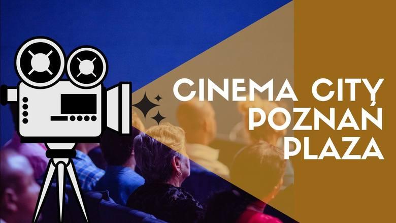 Cinema City nie zdecydowało się otworzyć swoich kin. Zamknięte w Poznaniu będą kina w centrach handlowych - Poznań Plaza oraz Malta. Bez repertuaru obecnie