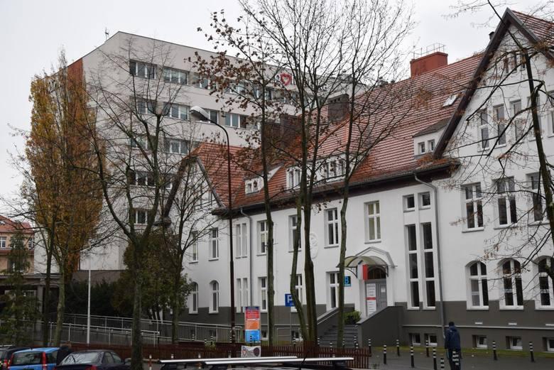 W Poliklinice mogłoby znaleźć się miejsce dla 76 pacjentów zakażonych koronawirusem