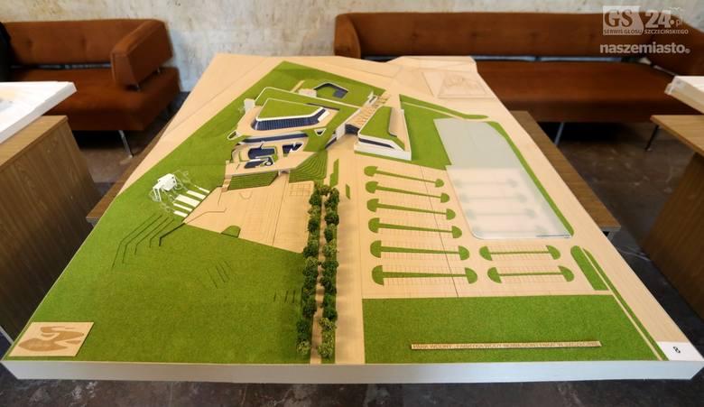 Oto Fabryka Wody - Nowa Gontynka w 2020 roku