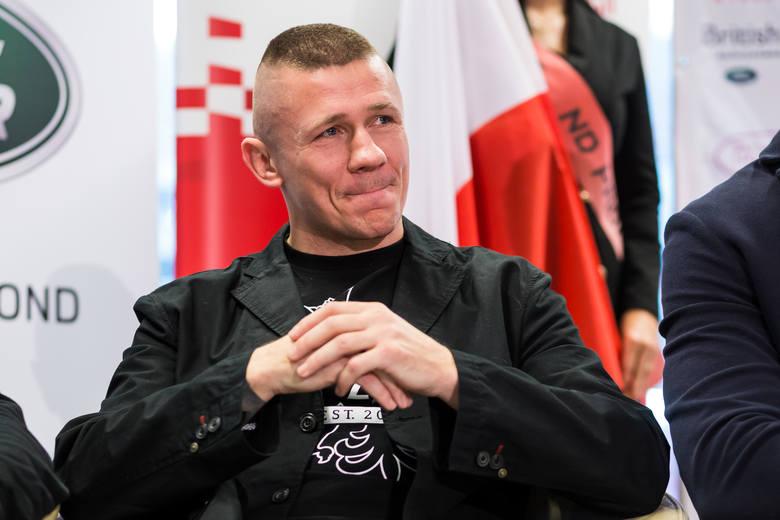 - Rafał Jackiewicz to jeden z najbardziej utytułowanych polskich pięściarzy ostatnich lat. Zdobywał mistrzostwo Europy, mistrzostwo Unii Europejskiej