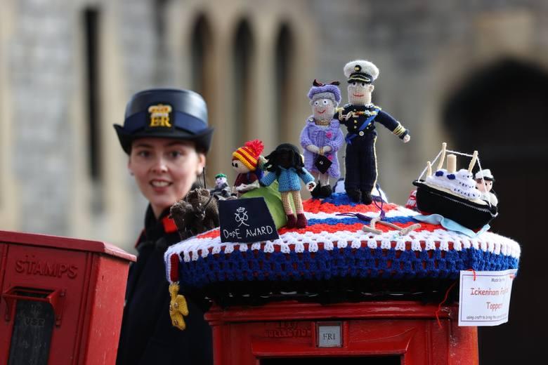 Książę Filip zaplanował swój pogrzeb. Jego ostatnie życzenia to Land Rover o napędzie hybrydowym i trumna z... wełny