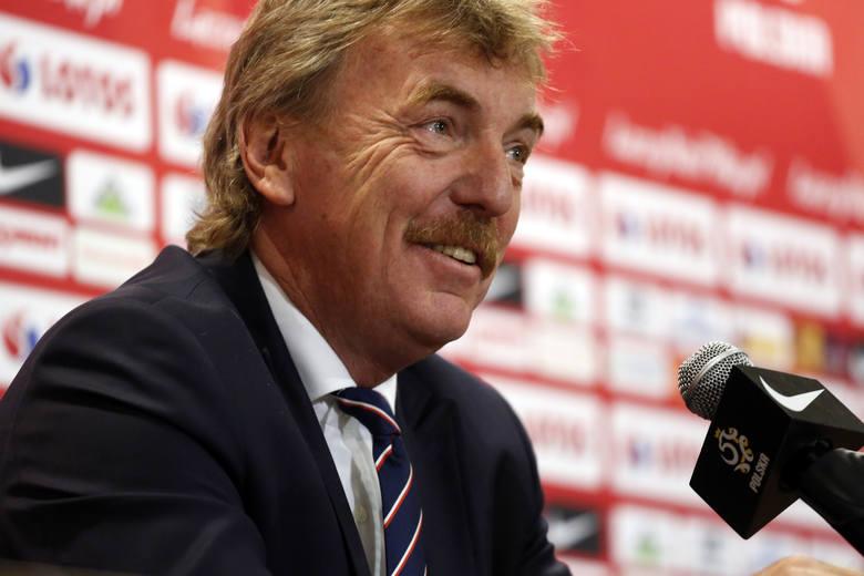 Zbigniew Boniek został wiceprezydentem UEFA jako pierwszy Polak w historii