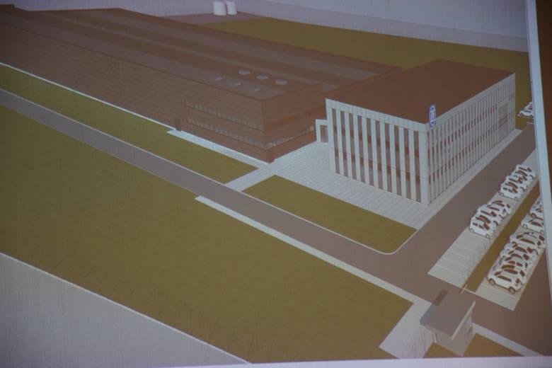 Nowa inwestycja koncernu ZF w Częstochowie w specjalnej strefie ekonomicznej