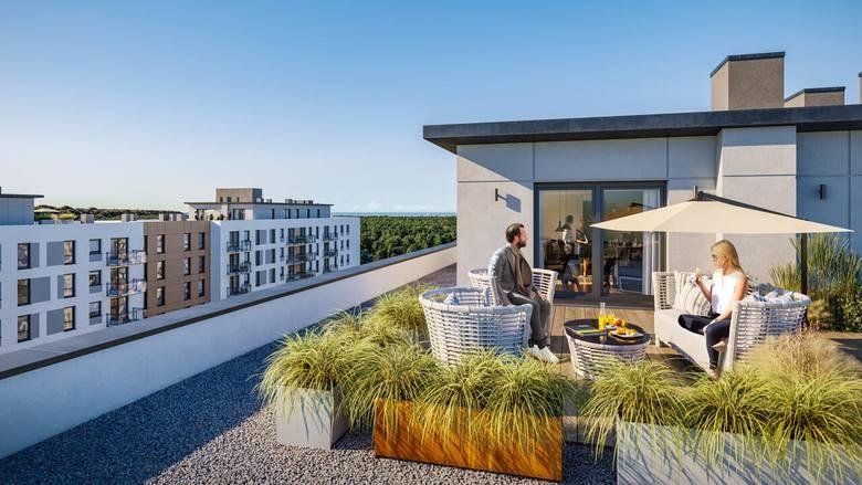 W lipcu firma LC Corp wprowadziła na rynek pierwszy budynek nowego projektu przy ul. Starowiejskiej. To Osiedle Latarników. Nazwa nawiązuje do zabytkowej