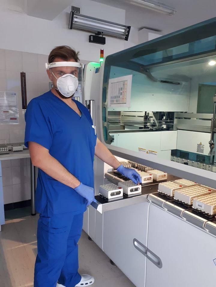 Koronawirus w Radomiu. Gdzie można wykonać test, albo sprawdzić, czy już przeszliśmy zakażenie?