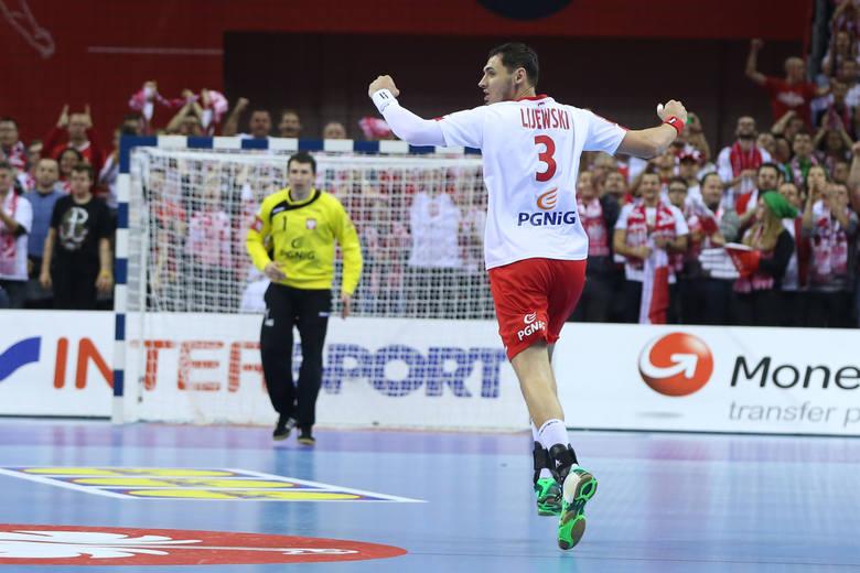 Turniej kwalifikacyjny piłkarzy ręcznych w Ergo Arenie: Marzenia trzeba spełniać!