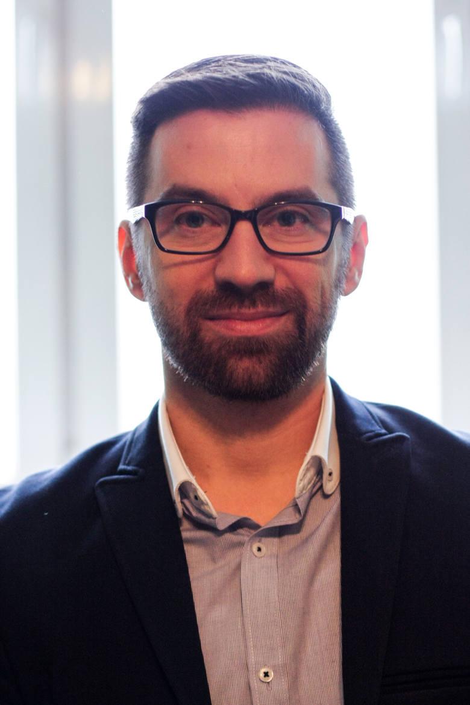 Piotr Najzer