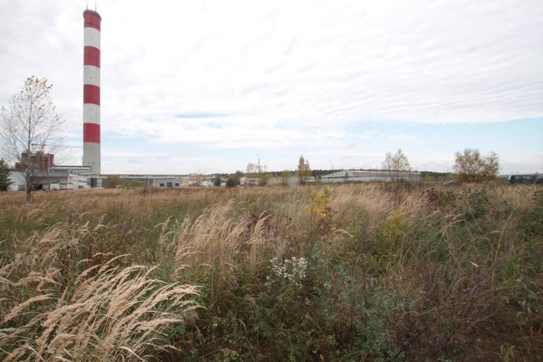 Kielecki Park Technologiczny chce kupić działki