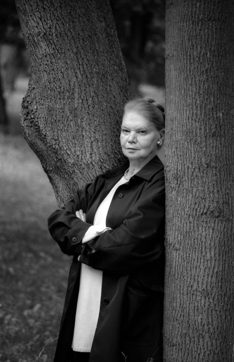 Powroty Julii Hartwig