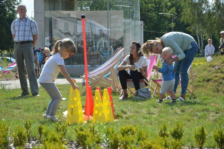Piknik Muzeasy, czyli Muzeum Dzieciom [ZDJĘCIA]