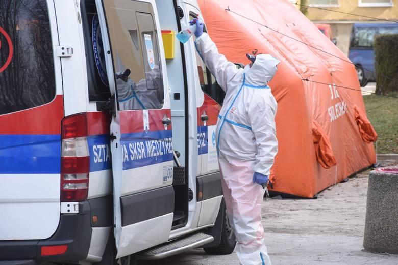 Raport Polska Press Grupy: Czy szpitale są przygotowane na pandemię koronawirusa? Problemy ze sprzętem i środkami ochrony osobistej